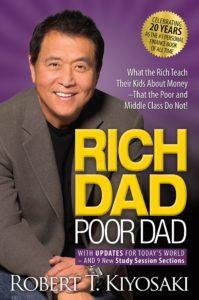 Rich Dat, Poor Dad